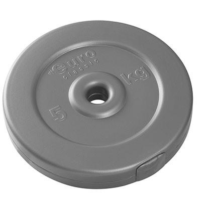Блин композитный Euro-Classic 5 кг (d26)